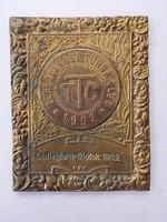 Terézvárosi torna Club T.T.C. 1902 - Csillagtúra 1932