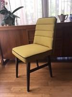 Designer retro szék, új állapot
