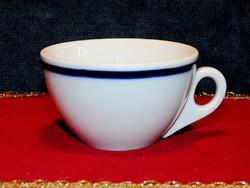 Zsolnay retró csésze