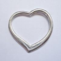 Ezüst szív