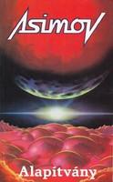 Asimov: Alapítvány 300 Ft