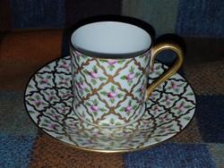 Herendi Antik Kávés Csésze