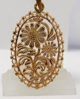 Arany medál (ZAL-Au67559)