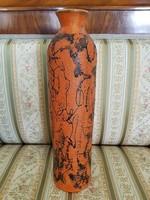 Nagyméretű Eschenbach Jenő váza
