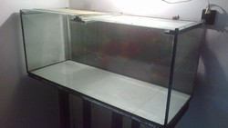 Akvárium 240 literes, tartozékokkal