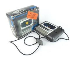 0R350 Retro Commodore 1531 magnó