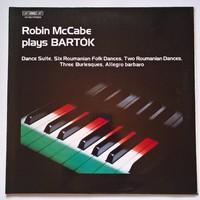Robin McCabe - Bartók Béla