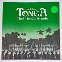 Tonga - The Friendly Island