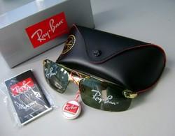 RAY BAN polarizált napszemüveg!