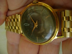 Poljot-De-luxe-Automatic-29-jewels-szoviet-watch-automatic-watch-gold-plated 20 au