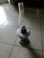 Asztali petróleum lámpa