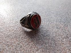 WW2, SS gyűrű, 22mm