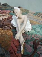Wallendorf csodálatos balerina.