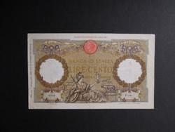 Olaszország - 100 lire 1935