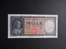 Olaszország - 1000 lire 1947