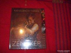 Magyar zene és kép (CD-vel) Kiselbach