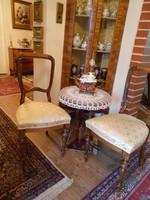 Antik szék  párban AUKCIÓ Csak 5 napig székek