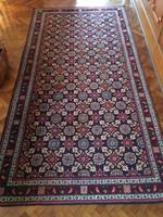 Perzsa szőnyeg 140x273