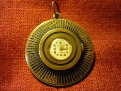 Antik ANKER lánc óra 180118