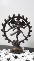Síva szobor, Shiva szobor