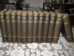Új idők lexikona  1-24 ig  szép állapot   1942. Singer - Wolfner