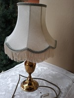 Asztali lámpa -nagyon szép!