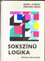 Bizám György, Herczeg János: Sokszínű logika 500 Ft