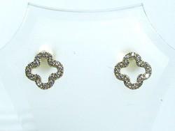 Arany fülbevaló (Kecs-Au73403)