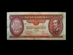REMEK SZÁZAS - RÁKOSI CÍMERREL - 1949-BŐL