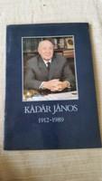 Kádár János 1919-1989 eladó!