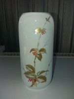 Gyönyörű Kaiser Porcelán Váza