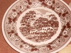 Csodaszép vidék   lapos tányér