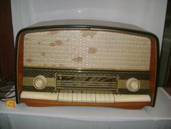 Régi ORION rádió