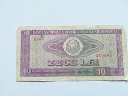 1966-os 10 Lej