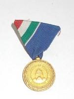 Horthy 1930-as díjérme.középfokú iskolák. sportköreinek.országos