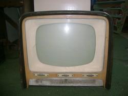 Régi ORION tévé, televízió, tv