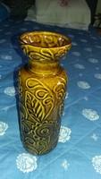 BAY értékes,szép kerámia váza