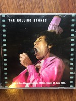 The Rolling Stones: Live at San Mames Stadium 2cd 2003.june 25