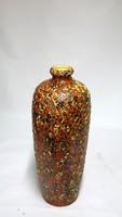 Kerámia váza, 1970 körül
