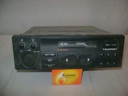 Retro BLAUPUNKT autós rádió