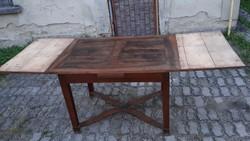 Copf Asztal  (kihúzhatós)