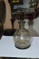 Üveg palack