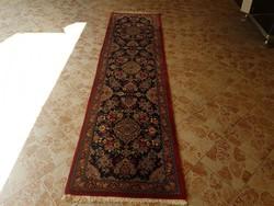 Ghom Kork kézi csomózású gyapjú szőnyeg