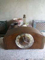 Kandalló óra (6)
