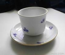 Régi teáscsésze
