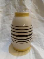 Zsolnay retro vázácska