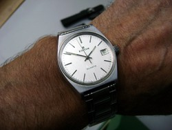 Edox svájci férfi óra ... 3711d1e195