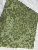 Csodálatos brokát párnahuzat barokk mintával 40cm x 40cm
