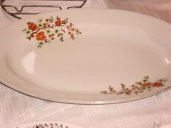 Pecsenyés tányér