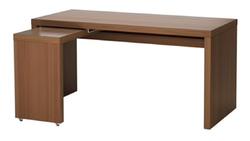 Íróasztal  (Svéd Design) Teljesen Új!
